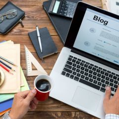 Blogging : Avoir son blog visible facilement