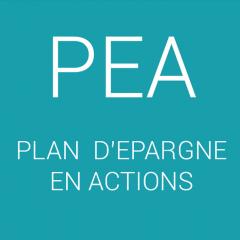 Plan d'Epargne en Actions