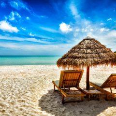 Des vacances économiques