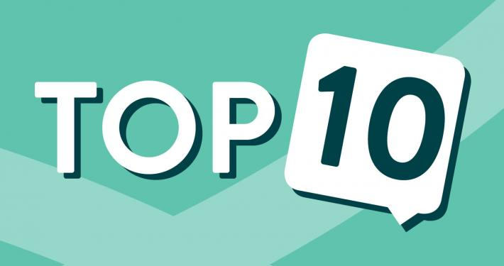 Sites rémunérateurs, le top 10