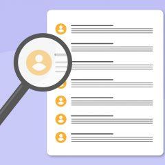 Comment créer sa liste de prospects rentable