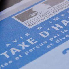 Immobilier : La taxe d'habitation expliquée