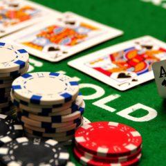 Legislation et addiction aux jeux d'argent