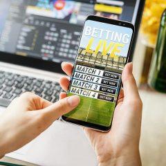 Les 3 meilleures applications pour parier depuis son smartphone